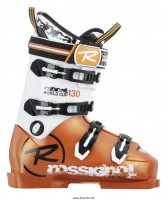 Rossignol Boty RADICAL WORLD CUP SI 130 solar model 2013/2014