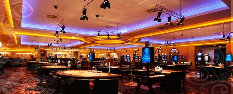 Wullowitz casino american