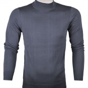 Garbo Pullover turtleneck