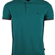 Richmond Polo-shirt Ss.
