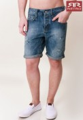 DUDLEY SHORTS RETRO JEANS