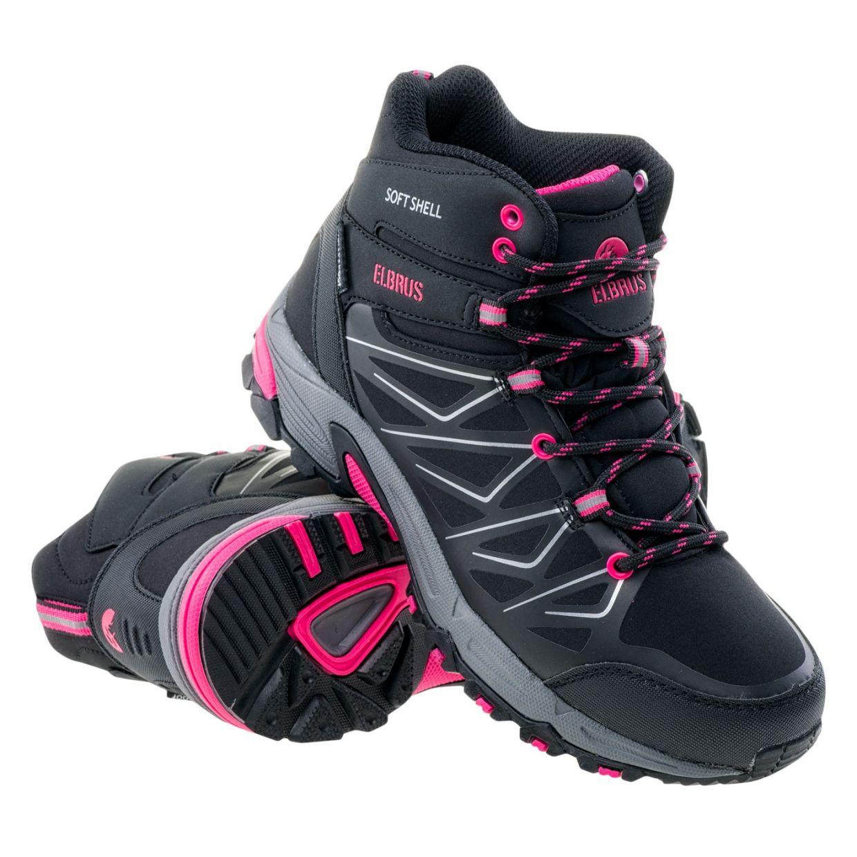04c436e163e Dámské trekové boty Elbrus