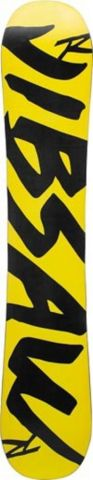 Rossignol snowboard Jibsaw Magte model 2016/2017