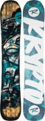 Rossignol snowboard SET Krypto Wide + vázání Cobra black model 2017/2018