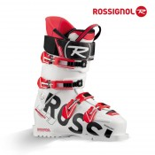 Rossignol boty Hero World Cup SI 110 white model 2015/2016