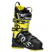 Rossignol boty Allspeed 120 black/yellow model 2015/2016