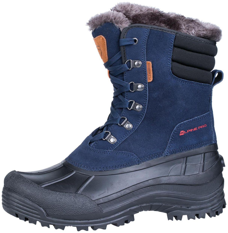 33b06f5558 Pánská obuv ALPINE PRO