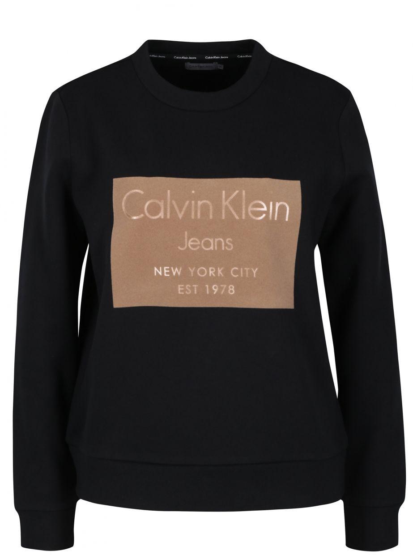 8bcd366d8 Dámská mikina Calvin Klein | Freeport Fashion Outlet