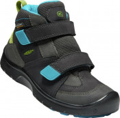 boty HIKEPORT MID STRAP WP JR