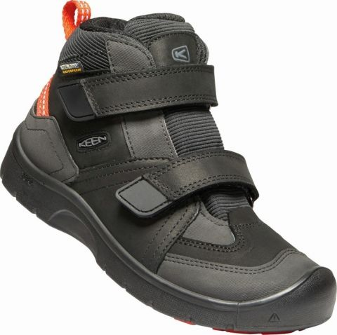 boty KEEN HIKEPORT MID STRAP WP YOUTH