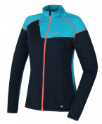 mikina HANNAH DIESEN PS FULL-ZIP WOMEN